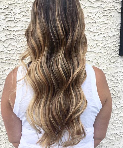 Hair Color | Salon Pazza Bella