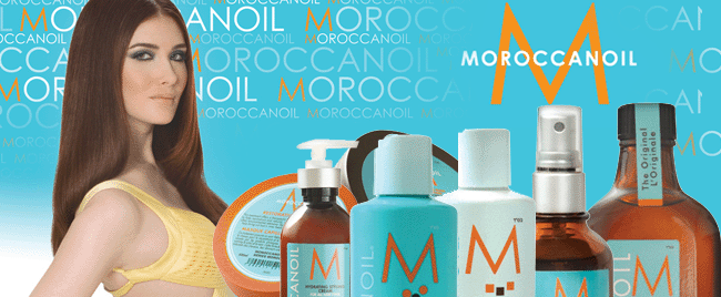 Moroccan Oil | Salon Pazza Bella | Salon Limerick PA