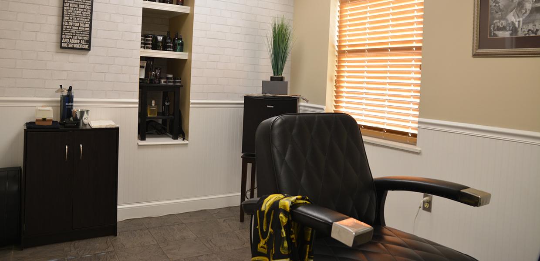 Barber Services | Salon Pazza Bella | Salon Limerick PA